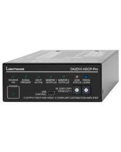 DA2DVI-HDCP-Pro