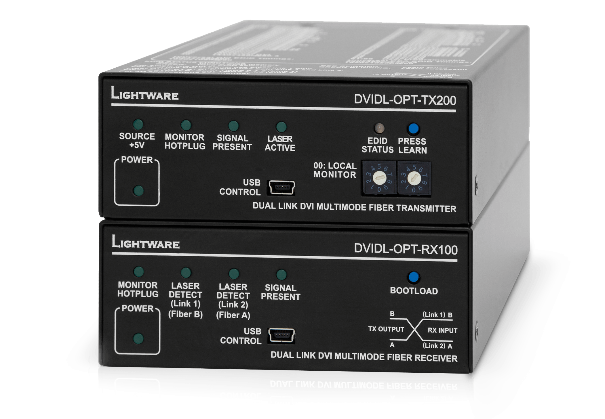 Distribution Amplifiers & Interfaces