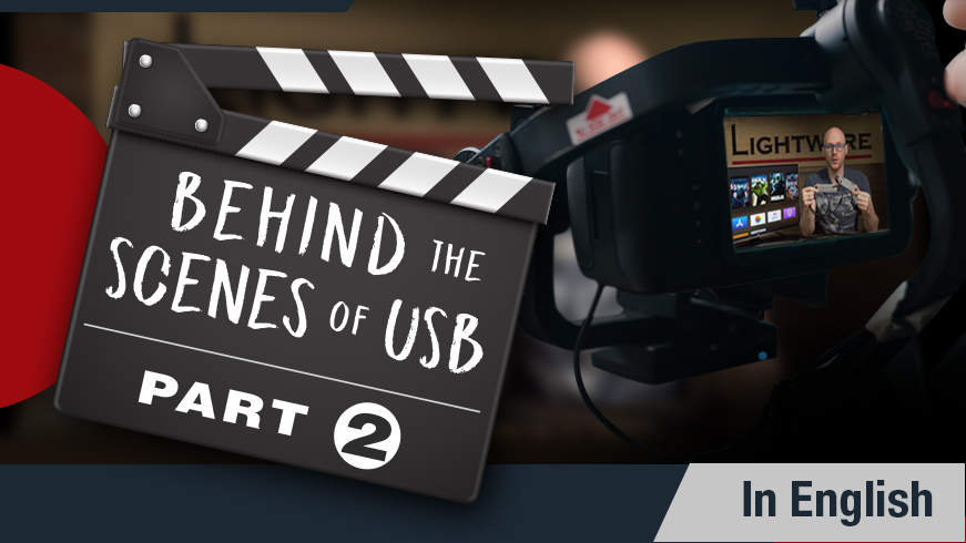 Behind the Scenes of USB - Part 2 - Components of a Unified Collaboration Room